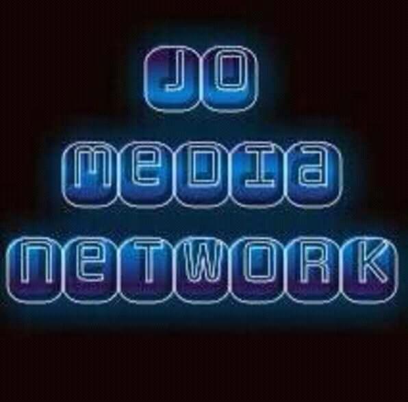 JO Media Network logo