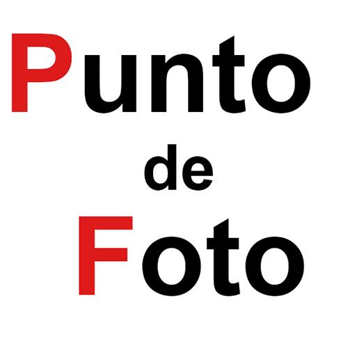 REVELADO  PUNTO DE FOTO logo