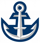 Charleston Colonials Junior Hockey logo