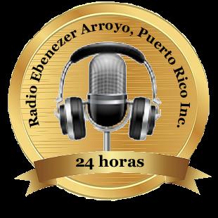 Radio Ebenezer PR logo